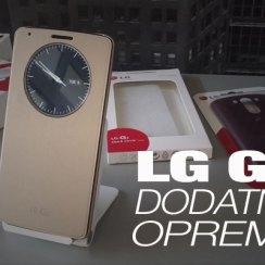 LG G3 DODATNA OPREMA