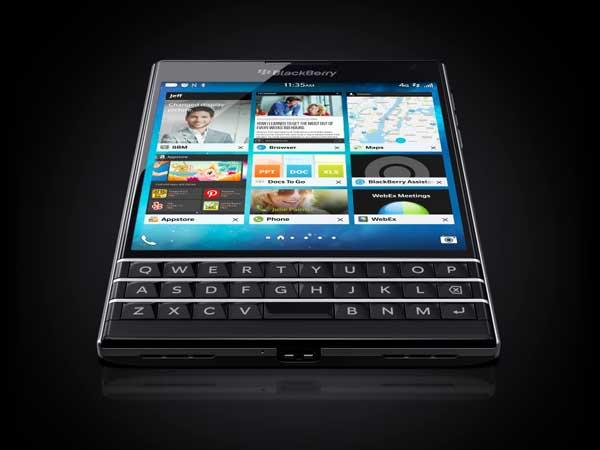 BlackBerry rasprodao 200 000 Passporta