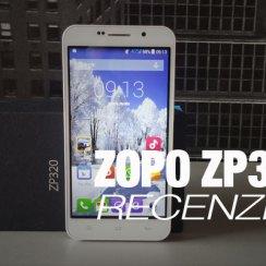 Zopo ZP320 Recenzija