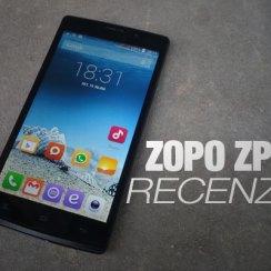 ZOPO ZP520 RECENZIJA