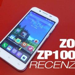 Zopo zp1000s recenzija