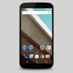 Nexus X Nexus 6 Motorola Shamu