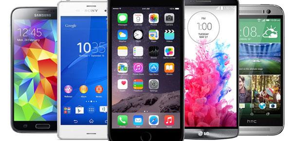 Lani prodano 1.2 milijarde smartphonea