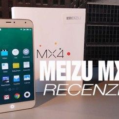 Meizu MX4 Recenzija