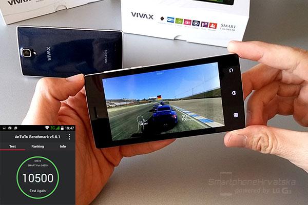 vivax smart fun s4510 recenzija