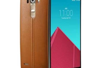 LG G4 otkrio dizajn u službenim renderima