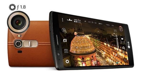 LG G4 stiže sutra, poznate i cijene u Europi
