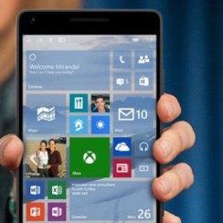 Windows 10 Technical Preview 10051 za telefone