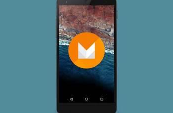 Android M preview 2 što je novo