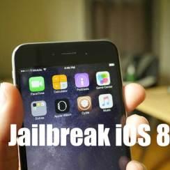 kako jailbreak iOS 8.4