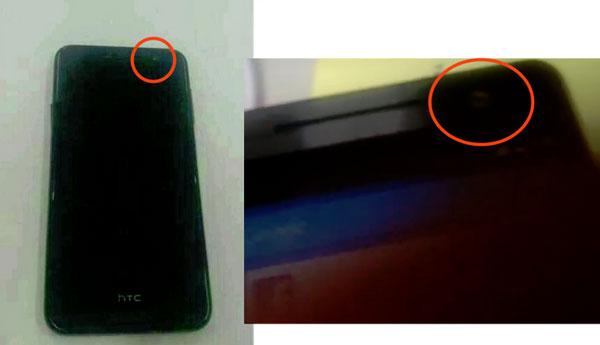 HTC Aero (A9) osvanuo u kratkom videu