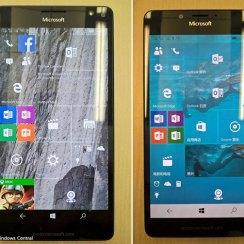 Lumia 950 XL i Lumia 950 fotke uživo