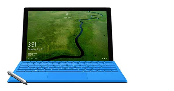 Surface Pro 4 tablet (5)
