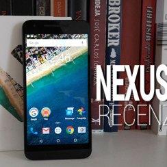 nexus 5x RECENZIJA