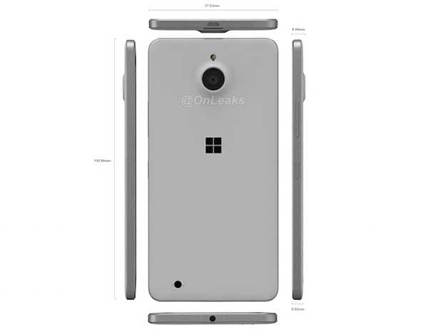 Stiže li ipak i Lumia 850?