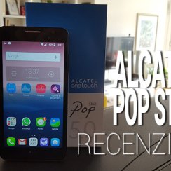 ALCATEL POP STAR RECENZIJA