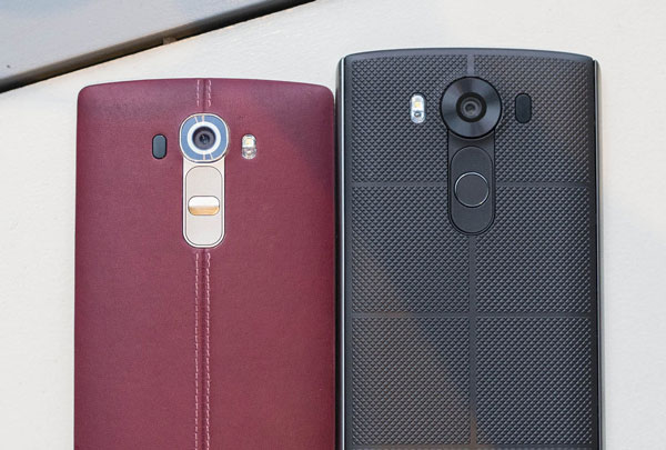 LG lani prodao 59.7 milijuna smartphonea, ove godine stižu dvije perjanice