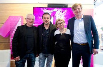 Hrvatski Telekom predstavio Magentu 1