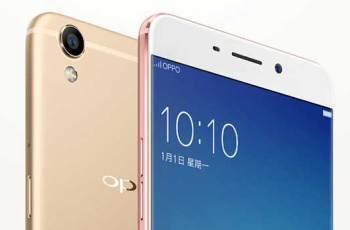 Oppo R9 Oppo R9 Plus