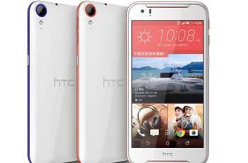 HTC Desire 830 sluzbeno predstavljen