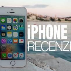 iphone se recenzija