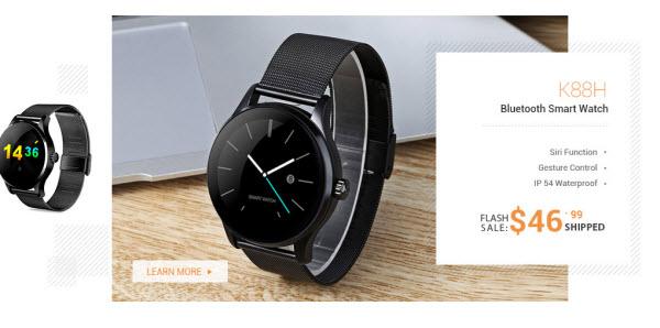 Smartwatch akcija u Gearbestu (3)