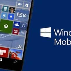 windows 10 mobile anniversary