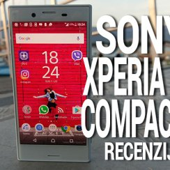 SONY XPERIA X COMPACT RECENZIJA