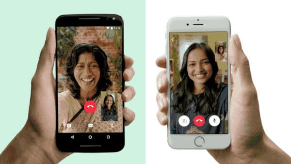WhatsApp omogućio video pozive za sve