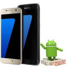 Nougat beta za Galaxy S7 i S7 edge dostupna za preuzimanje