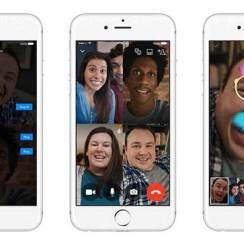 Novi Facebook Messenger donosi grupni video chat na Android i iOS