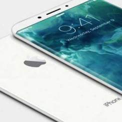 iPhone 8 će imati Samsungov zakrivljeni OLED zaslon