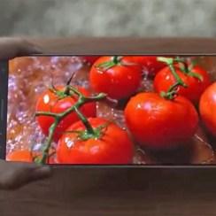 Galaxy s8 u promo videu