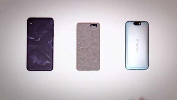 HTC Vive smartphone