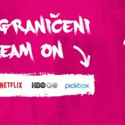 Tarifa za mlade Hrvatskog Telekoma nudi neograničen YouTube, Netflix, HBO Go i Pickbox