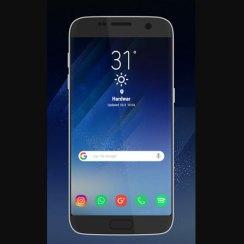 Samo danas besplatan set ikonica pretvara svaki Android u Galaxy S8
