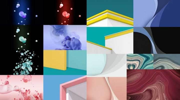 HTC U11 wallpaperi za sve Download