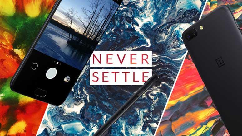 OnePlus 5 već dobio prvu OTA nadogradnju - donosi optimizacije, ispravke bugova i dotjeruje kameru