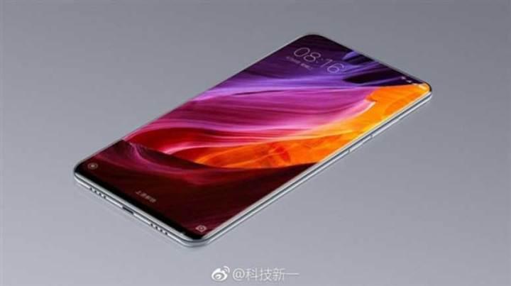 Xiaomi Mi MIX 2 na navodom renderu izgleda luđe od svojeg prethodnika, poznate i specifikacije