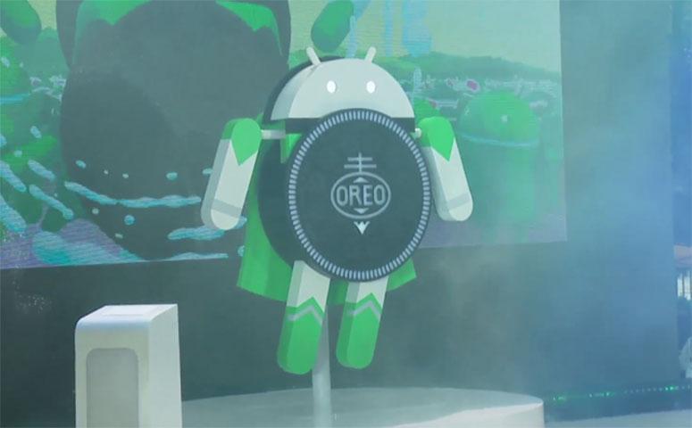 Android 8.0 je sada i službeno Oreo