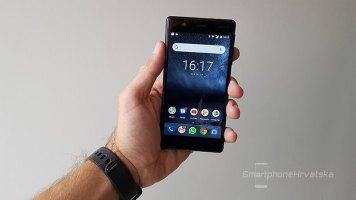 Nokia 3 Recenzija