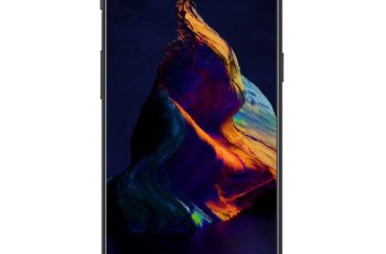 OnePlus 5T na ovom renderu jako sliči na Galaxy S8