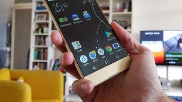 Sony Xperia XA1 Ultra Recenzija (17)