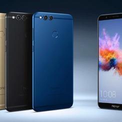 Huawei Honor 7X donosi inovativni zaslon bez ruba i vrhunske specifikacije