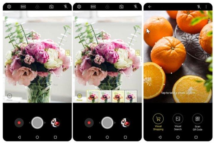 Potvrđeno: LG na MWC-u s novom verzijom LG V30-ice i AI kamerom