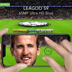 Povećaj fotke 23 puta! LEAGOO S9 snima 65MP Ultra HD snimke