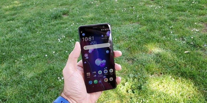 HTC U11+ Recenzija (1)