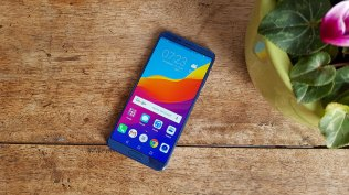 Honor View 10 Recenzija