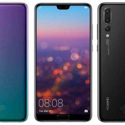 Huawei P20 Pro - procurile detaljne specifikacije
