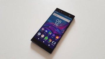 Sony Xperia XA2 Recenzija (11)